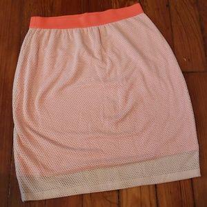 Massimo Cloth Skirt